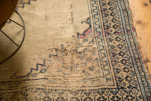 Antique Doroksh Rug