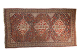 Antique Shiraz Carpet