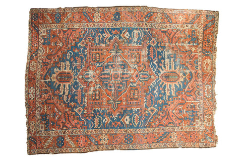 Antique Karaja Carpet