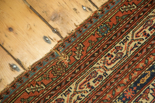 Antique Malayer Rug Runner / Item 4070 image 12