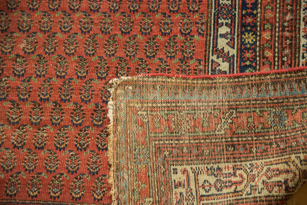 Antique Malayer Rug Runner / Item 4070 image 13