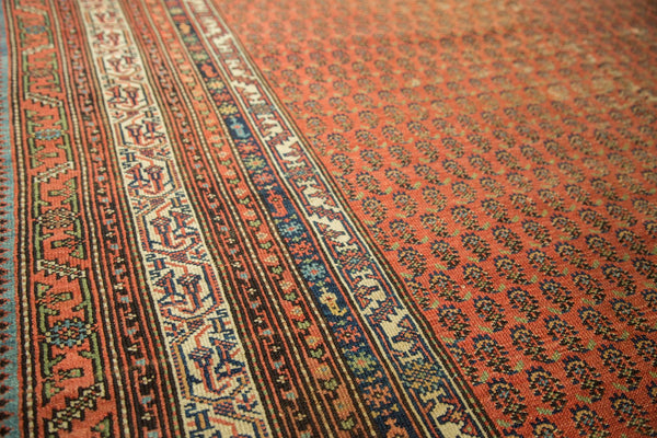 Early Twentieth Century Antique Malayer Rug Runner