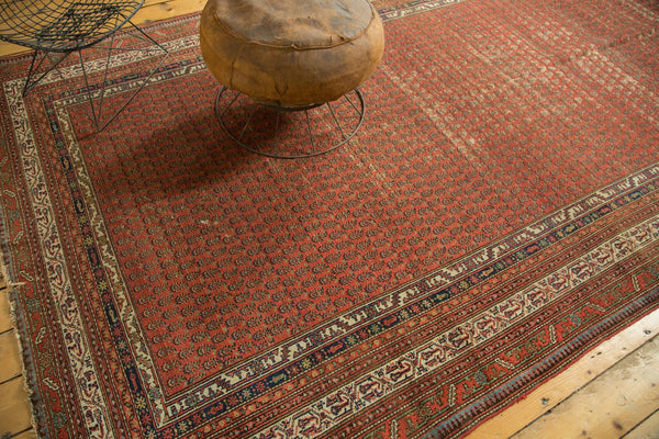 Antique Malayer Rug Runner / Item 4070 image 8