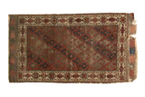 Antique Belouch Rug