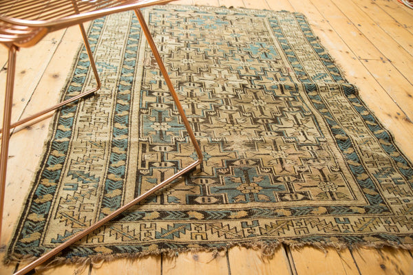 Antique Caucasian Rug / Item 4388 image 5