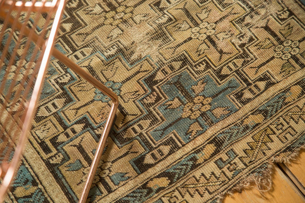 Antique Caucasian Rug / Item 4388 image 6
