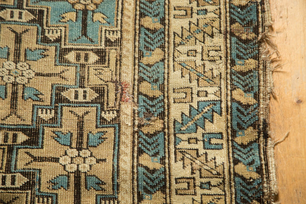 Antique Caucasian Rug / Item 4388 image 7