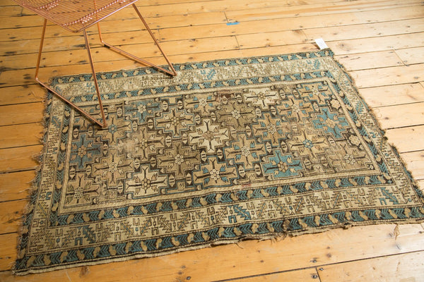 Antique Caucasian Rug / Item 4388 image 8