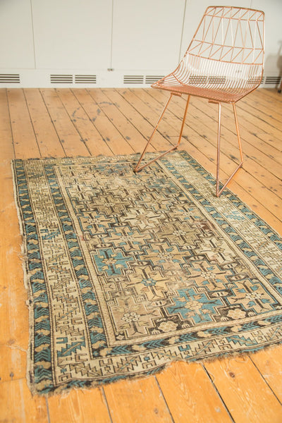 Antique Caucasian Rug / Item 4388 image 9