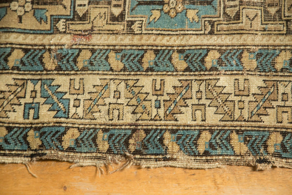 Antique Caucasian Rug / Item 4388 image 10