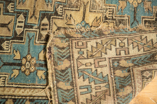Antique Caucasian Rug / Item 4388 image 11