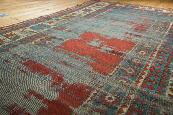 Antique Kazak Rug Runner / Item 4396 image 3