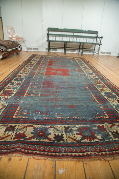 Antique Kazak Rug Runner / Item 4396 image 6
