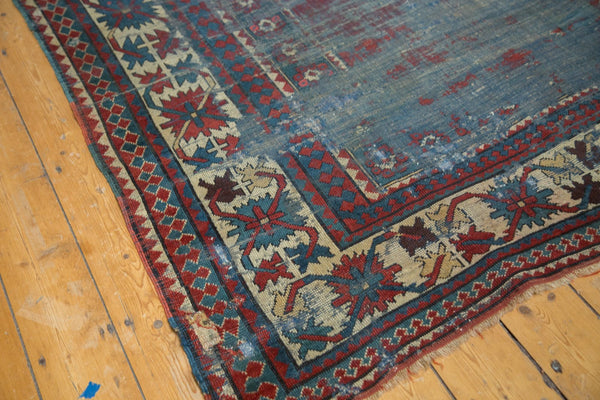 Antique Kazak Rug Runner / Item 4396 image 7