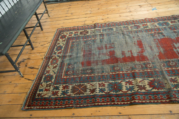 Antique Kazak Rug Runner / Item 4396 image 9