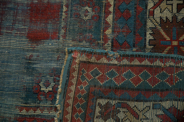 Antique Kazak Rug Runner / Item 4396 image 12