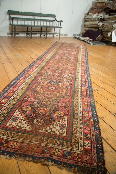 Antique Karabagh Rug Runner / Item 4406 image 3