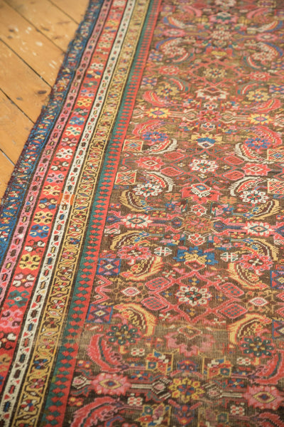Antique Karabagh Rug Runner / Item 4406 image 4