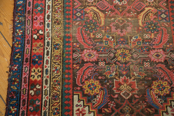 Antique Karabagh Rug Runner / Item 4406 image 5