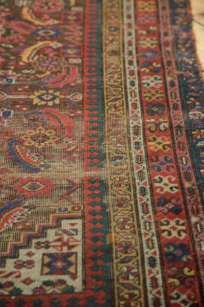 Antique Karabagh Rug Runner / Item 4406 image 8