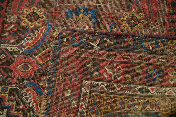 Antique Karabagh Rug Runner / Item 4406 image 10