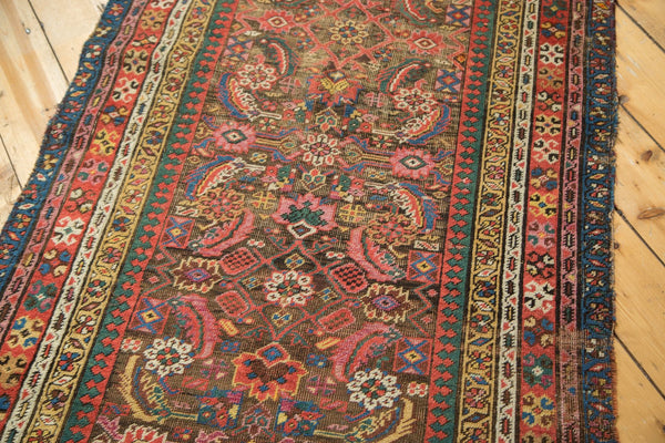 Antique Karabagh Rug Runner / Item 4406 image 11