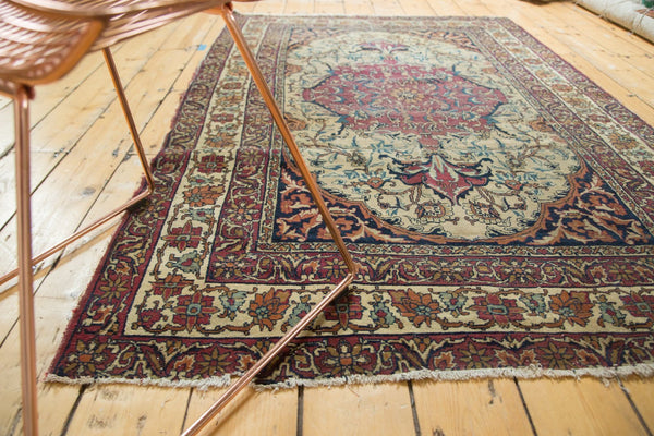 Antique Kermanshah Rug / Item 4621 image 3