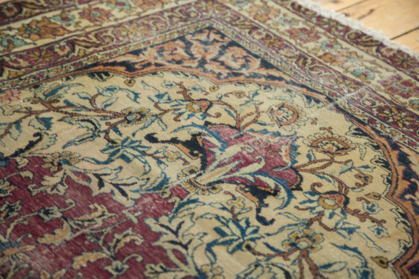 Antique Kermanshah Rug / Item 4621 image 6