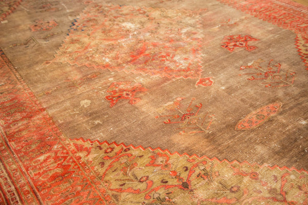 Antique Doroksh Carpet / Item 4751 image 4