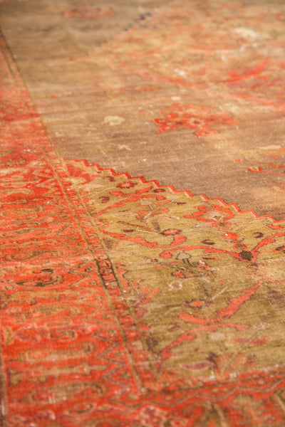 Antique Doroksh Carpet / Item 4751 image 6