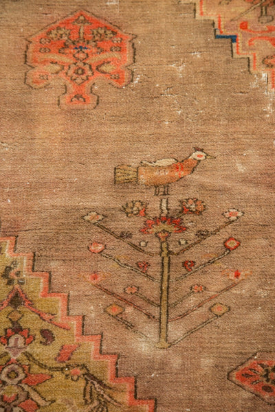 Antique Doroksh Carpet / Item 4751 image 10