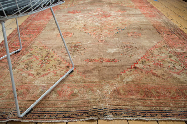 Antique Doroksh Carpet / Item 4751 image 13