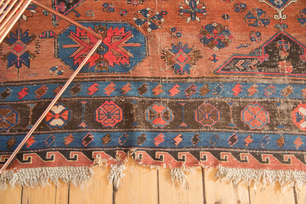 Antique Soumac Carpet