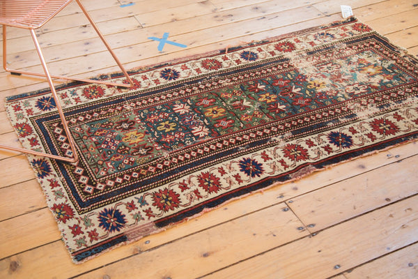 Antique Caucasian Rug / Item 4965 image 6