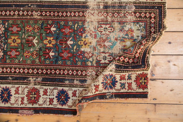 Antique Caucasian Rug / Item 4965 image 13