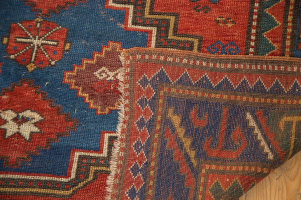 Antique Caucasian Rug / Item 4997 image 9
