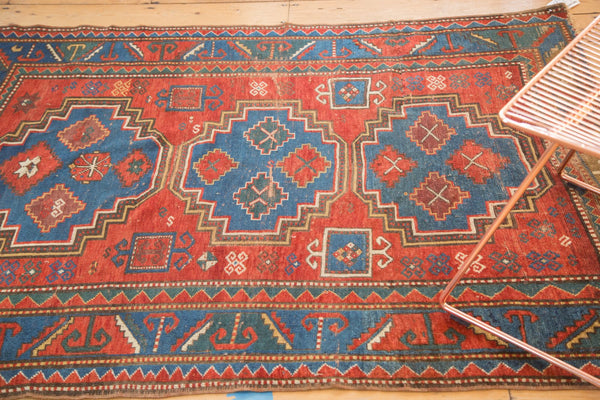 Antique Caucasian Rug / Item 4997 image 10
