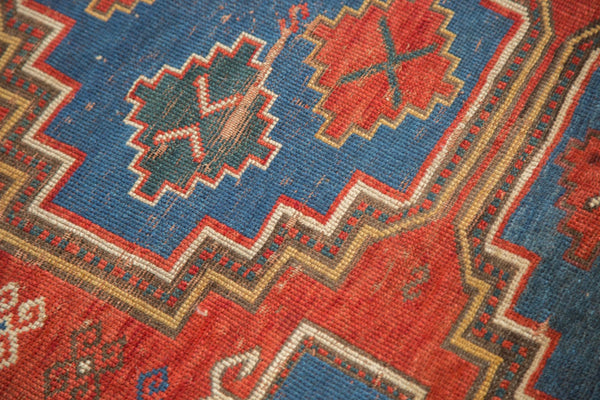 Antique Caucasian Rug / Item 4997 image 11