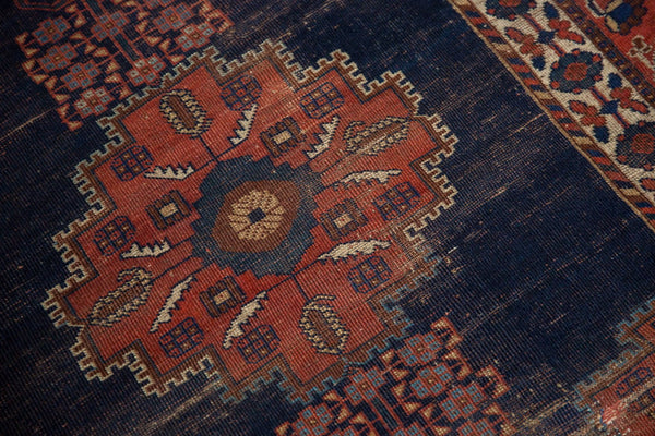 Antique Fine Afshar Rug