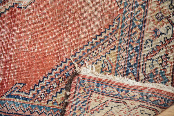 Antique Malayer Rug Runner