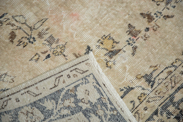 Vintage Distressed Sivas Carpet