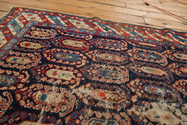 Antique Caucasian Rug Runner / Item 5272 image 4