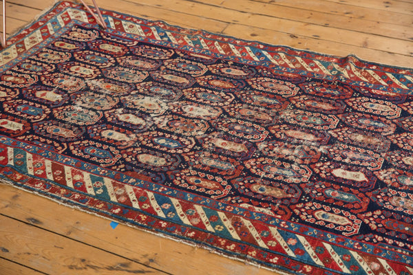 Antique Caucasian Rug Runner / Item 5272 image 8