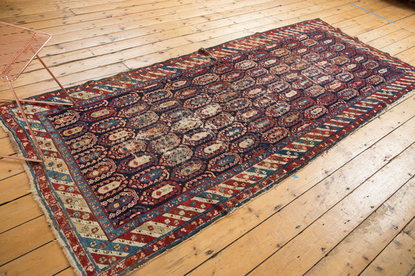 Antique Caucasian Rug Runner / Item 5272 image 10