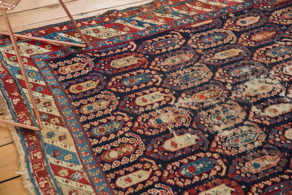 Antique Caucasian Rug Runner / Item 5272 image 11