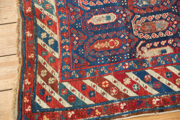 Antique Caucasian Rug Runner / Item 5272 image 12
