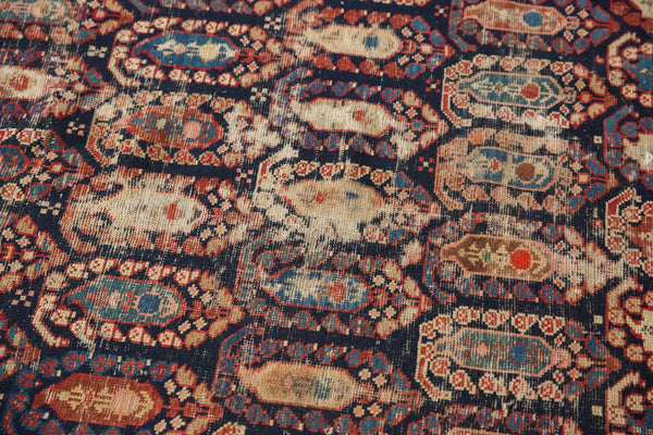 Antique Caucasian Rug Runner / Item 5272 image 15