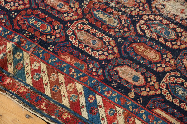 Antique Caucasian Rug Runner / Item 5272 image 16