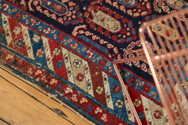 Antique Caucasian Rug Runner / Item 5272 image 18