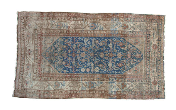5.5x9.5 Vintage Malayer Carpet